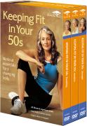 Keeping Fit In Your 50's - Box Set