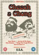 Cheech and Chong:  Born In East LA / Next Movie / Things Are Tough All Over / Get Out Of My Room / Nice Dreams