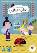 Ben and Holly's Little Kingdom: Gaston's Visit - Volume 2