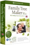 Family Tree Maker Deluxe Edition 2011