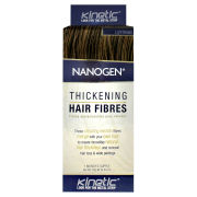 Nanogen Fibres Light Brown (15g)
