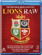 The British and Irish Lions Tour to Australia 2013: Lions Raw - Behind the Scenes Documentary