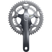 Shimano FC-2403 Claris Octalink Triple Chainset 8-Speed