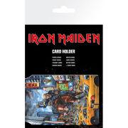 Iron Maiden New York - Card Holder