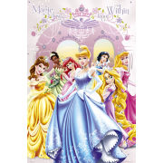 Disney Princess Glow Within - Maxi Poster - 61 x 91.5cm