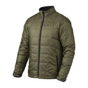Oakley Men's Link Thinsulate Jacket - Worn Olive