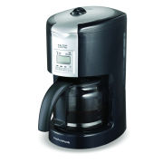 Morphy Richards Graphite Filter Coffee maker