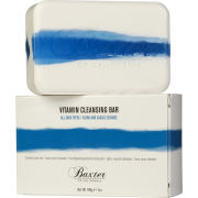 Baxter of California Vitamin Cleansing Bar - Flora Cassis