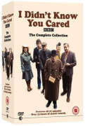 I Didn't Know You Cared [Complete Box Set]