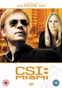 CSI Miami Complete Season 6