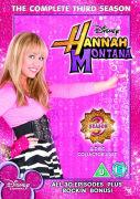 Hannah Montana - Complete Season 3