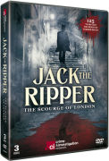 Jack the Ripper: The Scourge of London