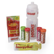 High5 Trial Pack Plus a FREE 750ml Bottle