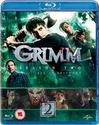 Grimm - Seizoen 2