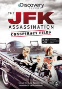 The JFK Assassination - 50th Anniversary Edition
