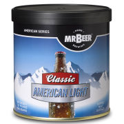 Classic American Lager Refill