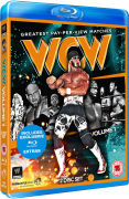 WWE: WCW's Greatest PPV Matches - Volume 1
