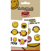 Smiley Expressions - Tattoo Pack