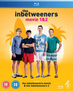 The Inbetweeners Movie 1 & 2 Box Set
