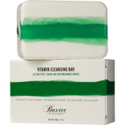 Baxter of California Vitamin Cleansing Bar - Italian Lime