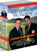 Midsomer Murders - The Fourth Collection - A Further 10 Investigations