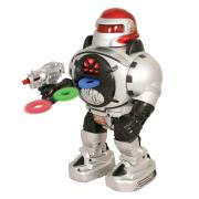 Disc Shooting RC Robot