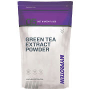 Green Tea Extract Powder Min 40% Poly - Max 8% Caffeine
