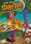 Scooby Doo: Mystery Inc - Volume 2