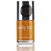 nails inc. Hampstead Gardens Nail Polish (10Ml)