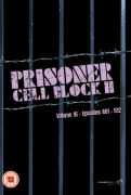 Prisoner Cell Block H - Volume 16