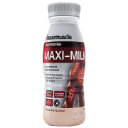 Maximuscle Maxi-Milk RTD (330ml)