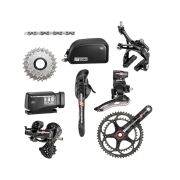 Campagnolo Super Record EPS 11-Speed Compact Groupset