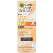 Garnier Ambre Solaire BB Sun Face Protection SPF 30 50ml