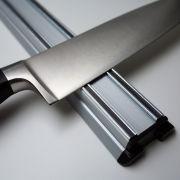 Bisbell BisiGrip Classic Matt Silver - 30cm