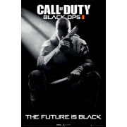 Call of Duty Black Ops II Cover - Maxi Poster - 61 x 91.5cm