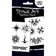 Tribal Symbols - Tattoo Pack