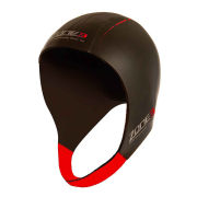 Zone3 Neoprene Swim Cap - Black