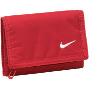 Nike Basic Wallet - Gym Red/White