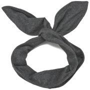 Cheap Monday Bunny Headband - Grey