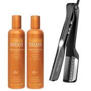 L'Oreal Professionnel Steampod & Mizani Thermasmooth Shampoo and Conditioner