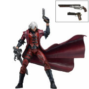 NECA Devil May Cry Ultimate Dante 7 Inch Action Figure