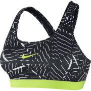 Nike Women's Classic Bash Bra - White