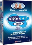 Soccer AM/Soccer AM 2