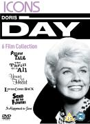 Doris Day: Pillow Talk/Send Me No Flowers/The Thrill Of It All/Lover Come Back/Young At Heart (1955)/It Happened To Jane