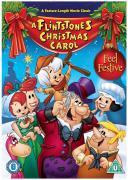 Flinstone's Christmas Carol