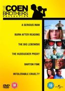 The Coen Brothers Collection