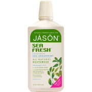 Jason Sea Fresh Mouthwash (480ml)
