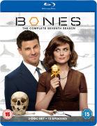 Bones - Seizoen 7