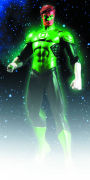 DC Comics New 52 Green Lantern Action Figure