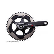 SRAM Red GXP Compact Bicycle Chainset - 2012